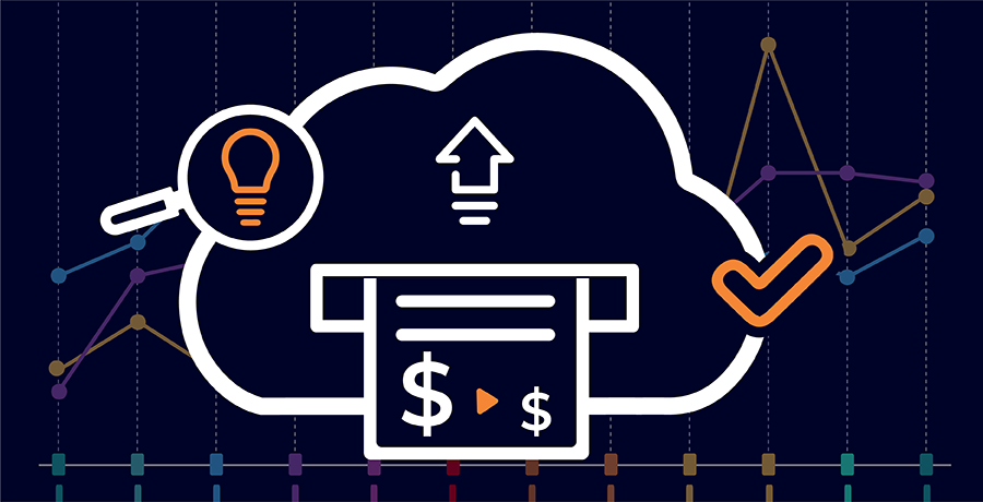 How to reduce your cloud bill with Hystax OptScale