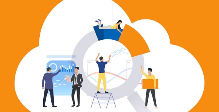 FinOps exploring AWS cloud costs optimization
