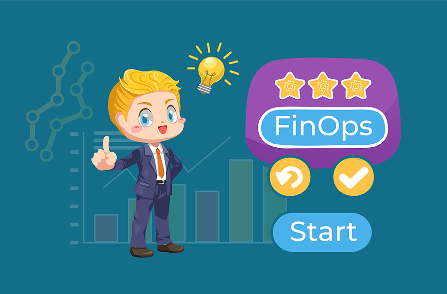 How to evolve from cloud cost management to FinOps FinOpsinPractice